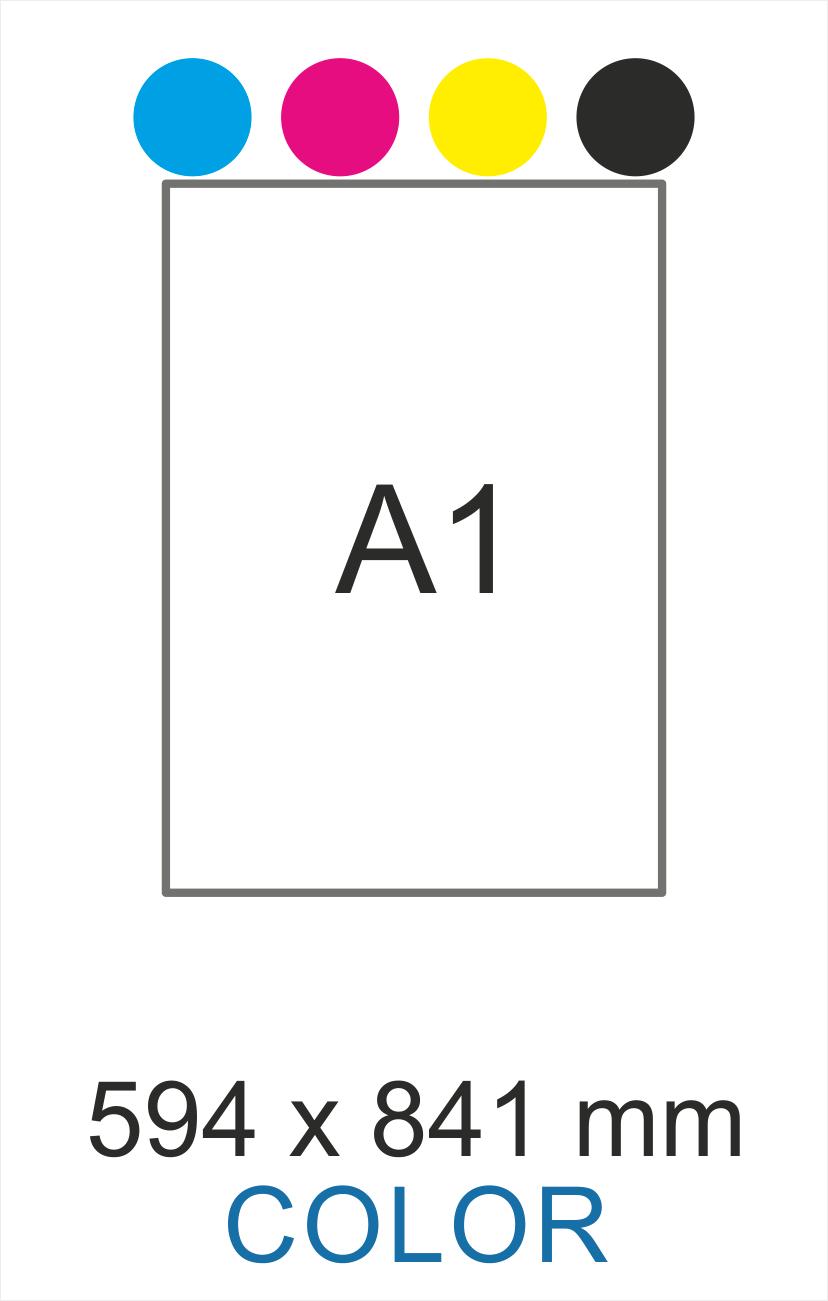 A1 color