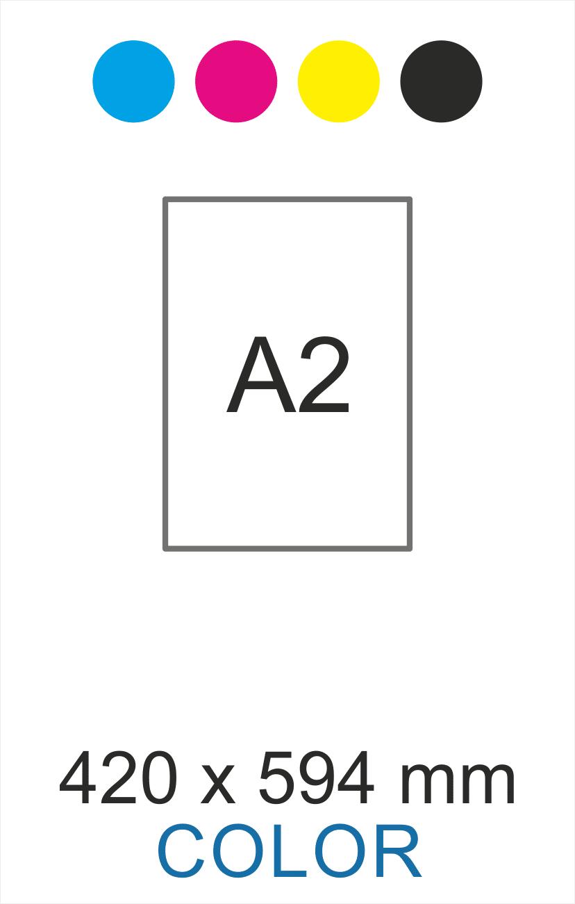 A2 color