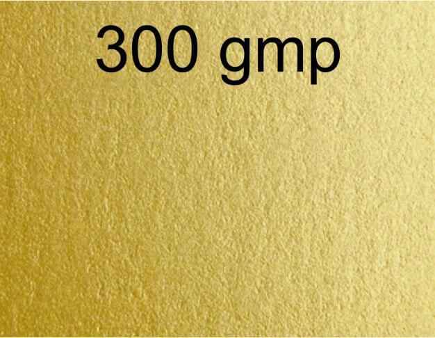 Sirio Pearl Aurum - 300 gmp