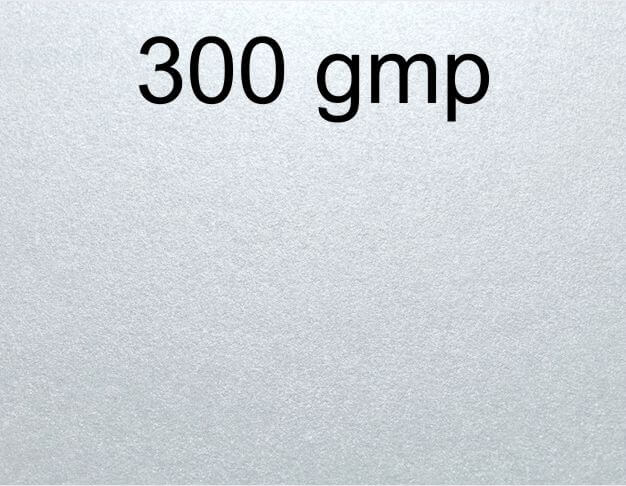 Sirio Pearl Platinum - 300 gmp