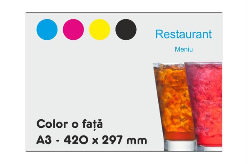 A3 color